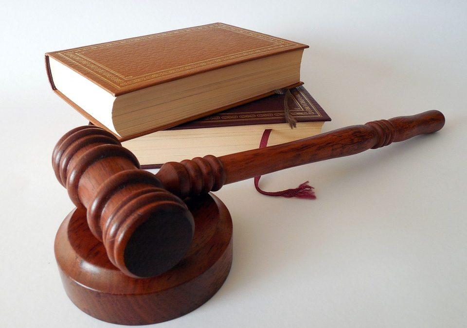 The Church's First Trial